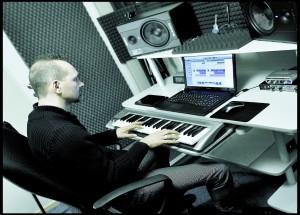 JJ keyboard